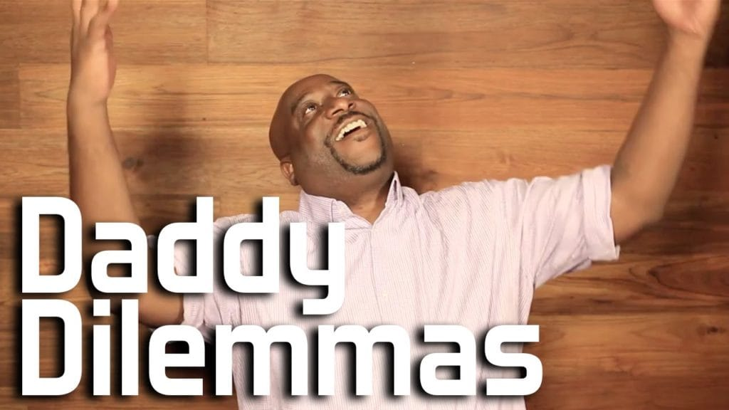 Daddy Dilemmas – Celah