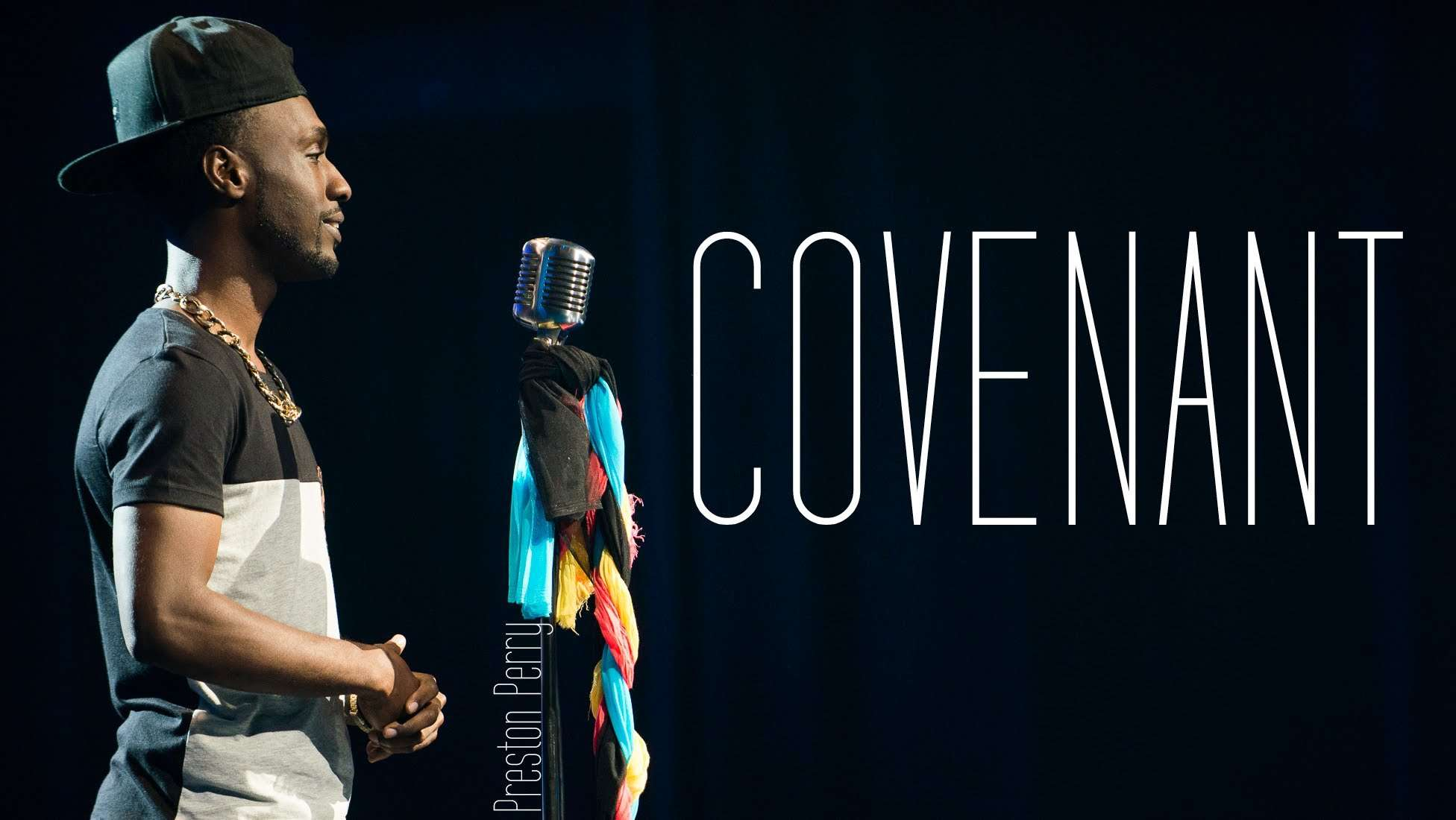 @P4CM Presents Covenant by @Preston_n_Perry – His Proposal to @JackieHillPerry