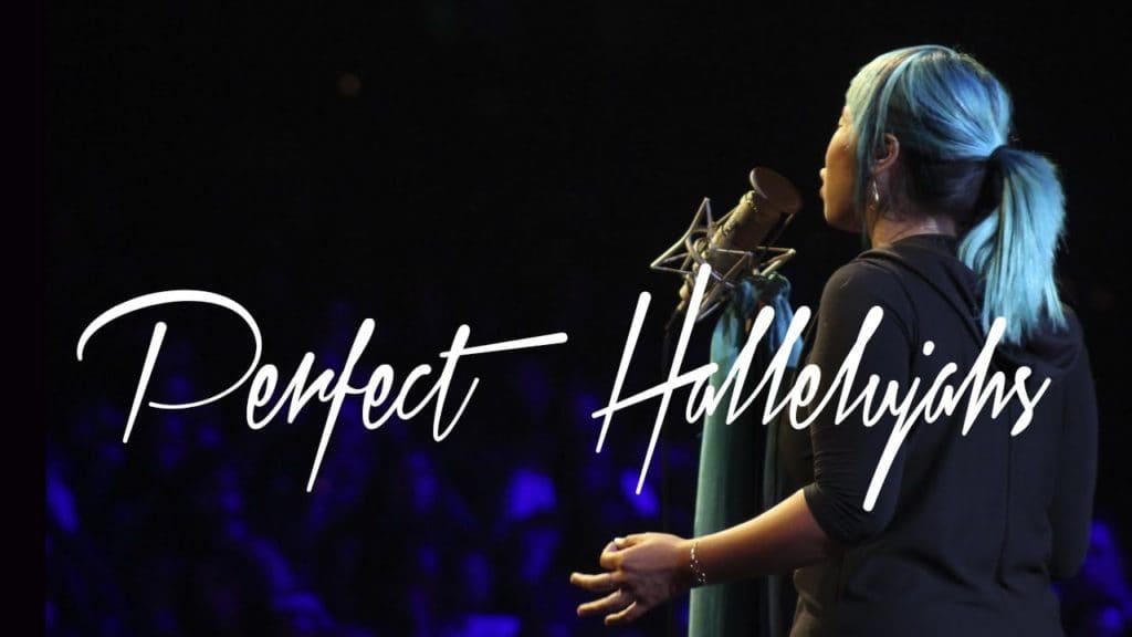 Perfect Hallelujah – Smashed Saint   RHETORIC 2015