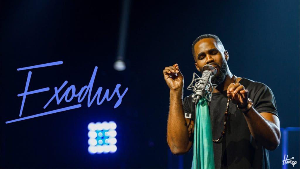 EXODUS – Ezekiel | RHETORIC 2015