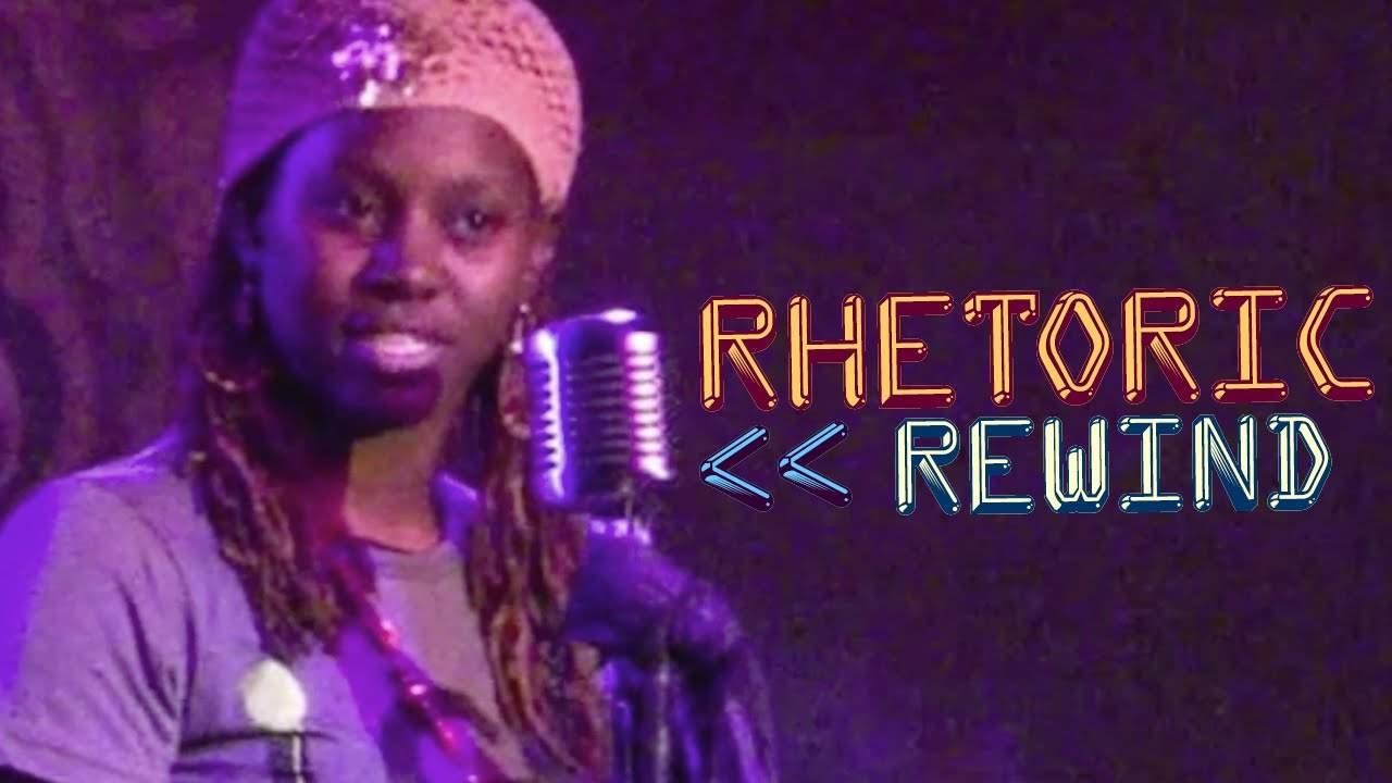 RHETORIC REWIND: S.H.O – Untitled