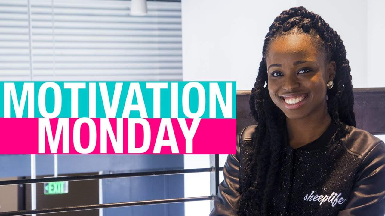 Motivation Monday: Episode 11 – All to the Glory of God