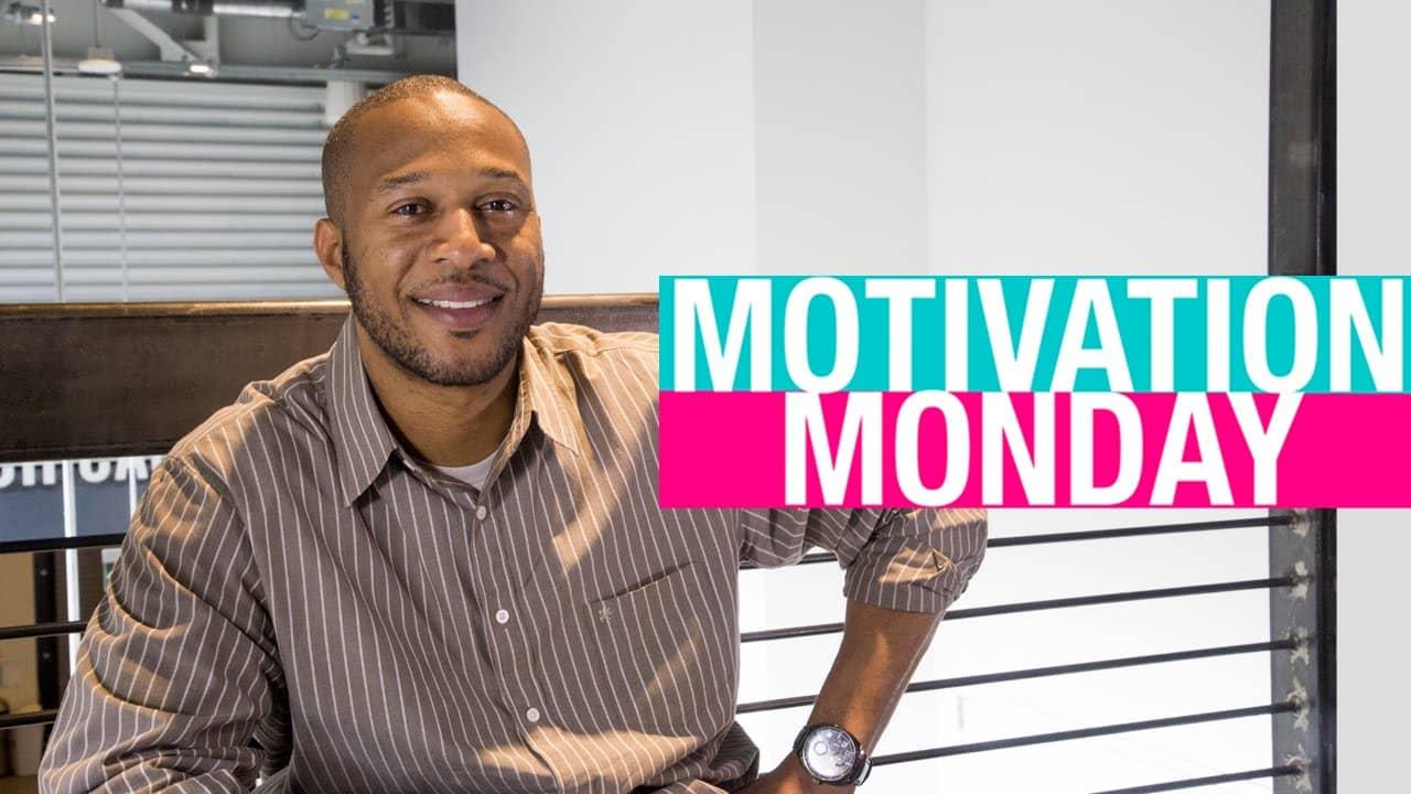 Motivation Monday: Episode 12 – Just Ask