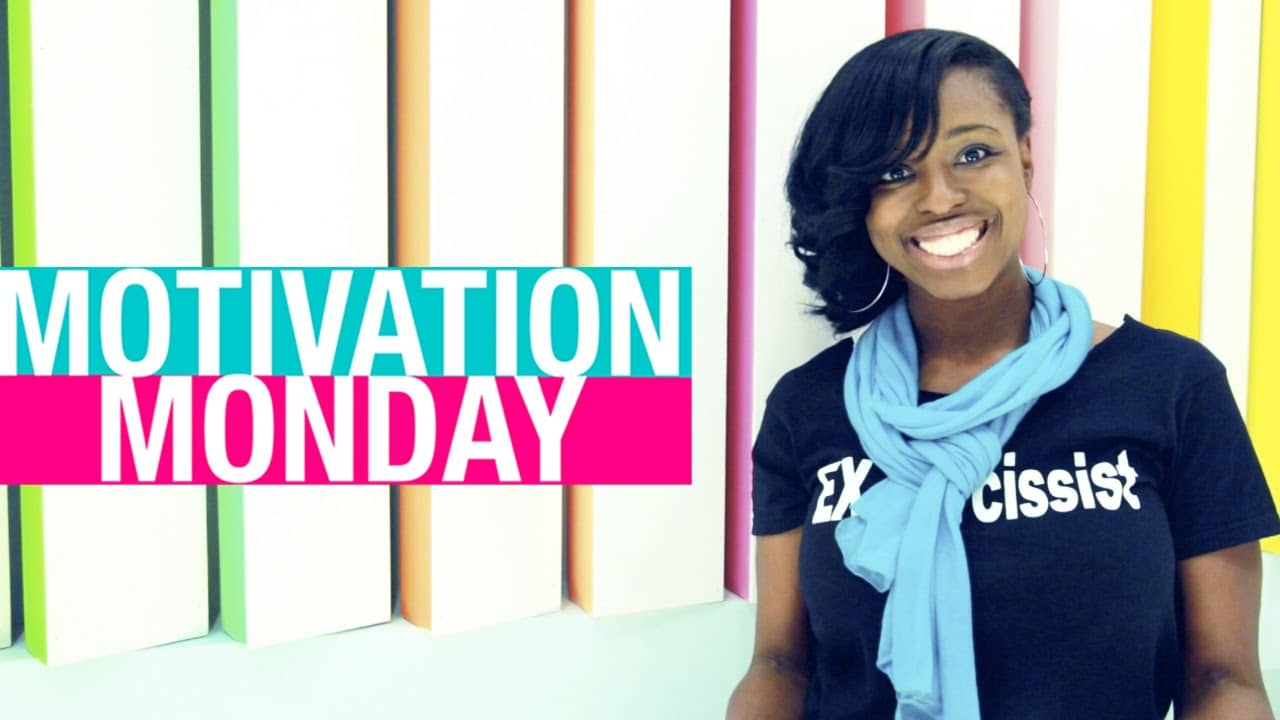Motivation Monday: Episode 17 – Honor the Lord