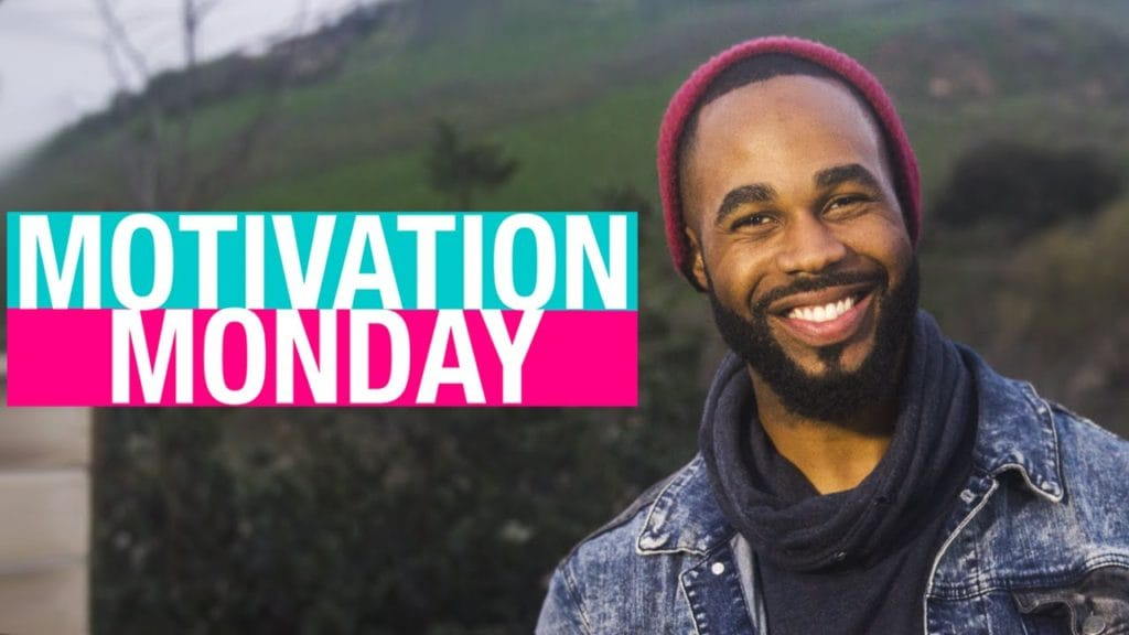 Motivation Monday: Episode 3 – The Kingdom