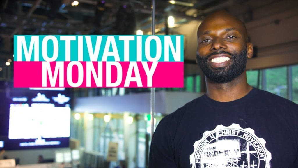 Motivation Monday: Episode 4 – Be On Your Guard