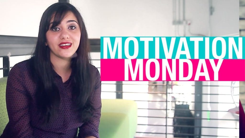 Motivation Monday: Episode 5 – Good Days/Bad Days