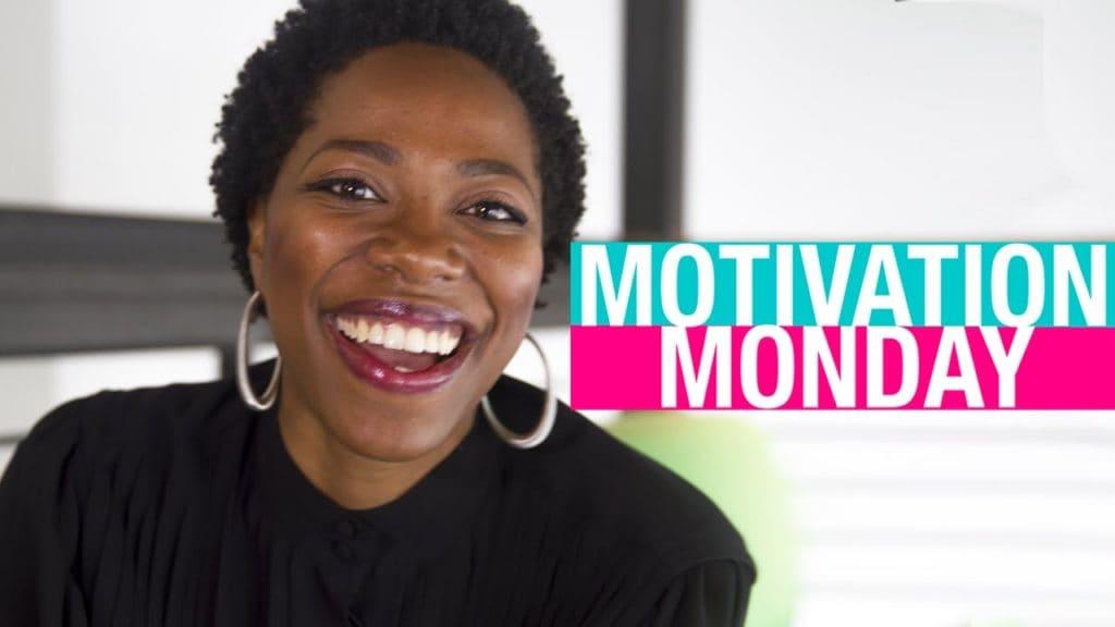 Motivation Monday: Episode 7 – #Selfie