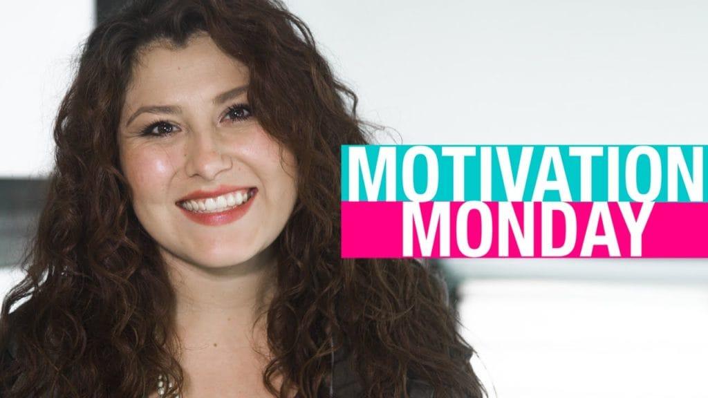 Motivation Monday: Episode 8 – Heart, Soul, Might