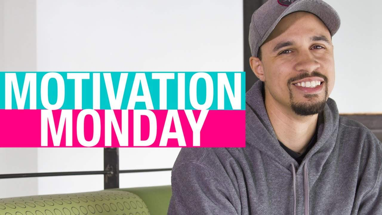 Motivation Monday: Episode 2 – Perfect Peace