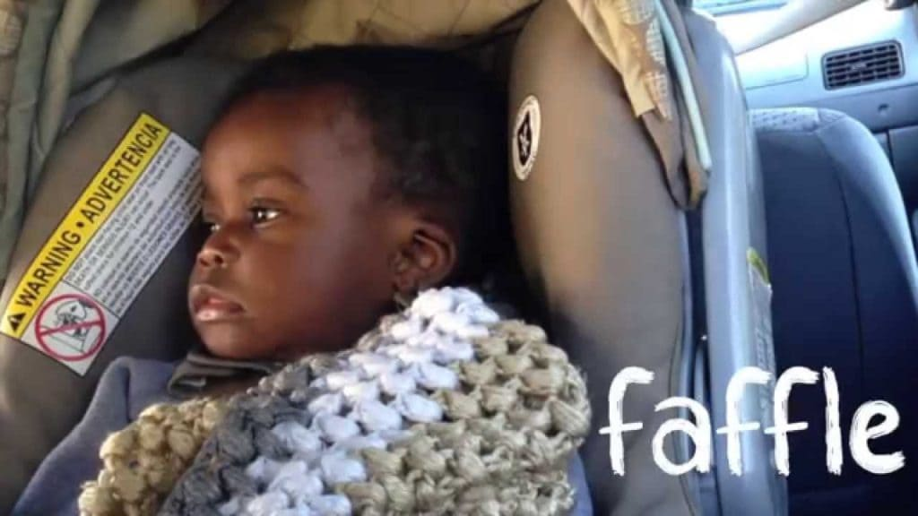 5 Beleaf In Fatherhood: Trip to the WAP and Radio Interview @beleafmel