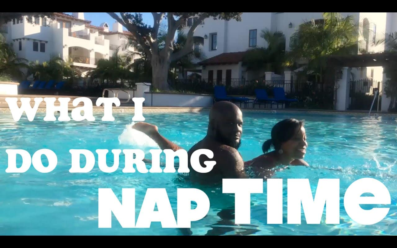 7 Why Naptime Is Important @beleafmel
