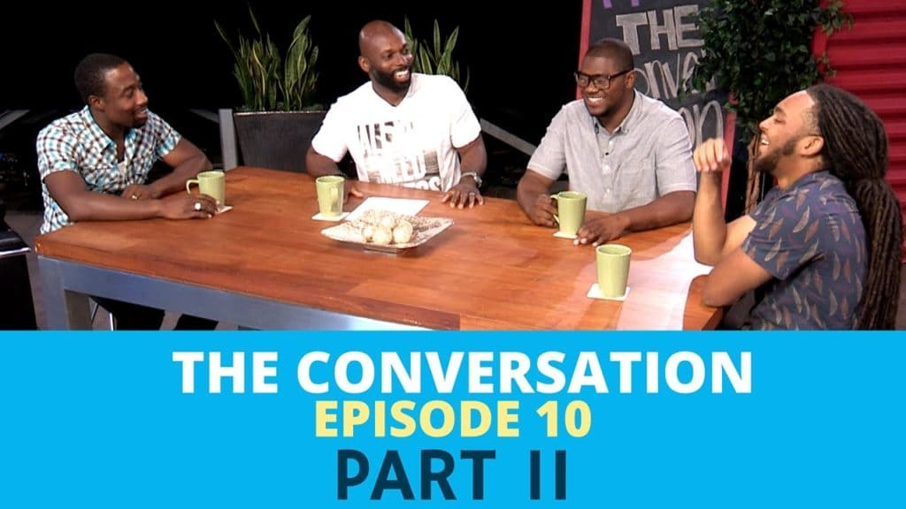 Understanding the Male Ego Pt 2 – TC S1E10
