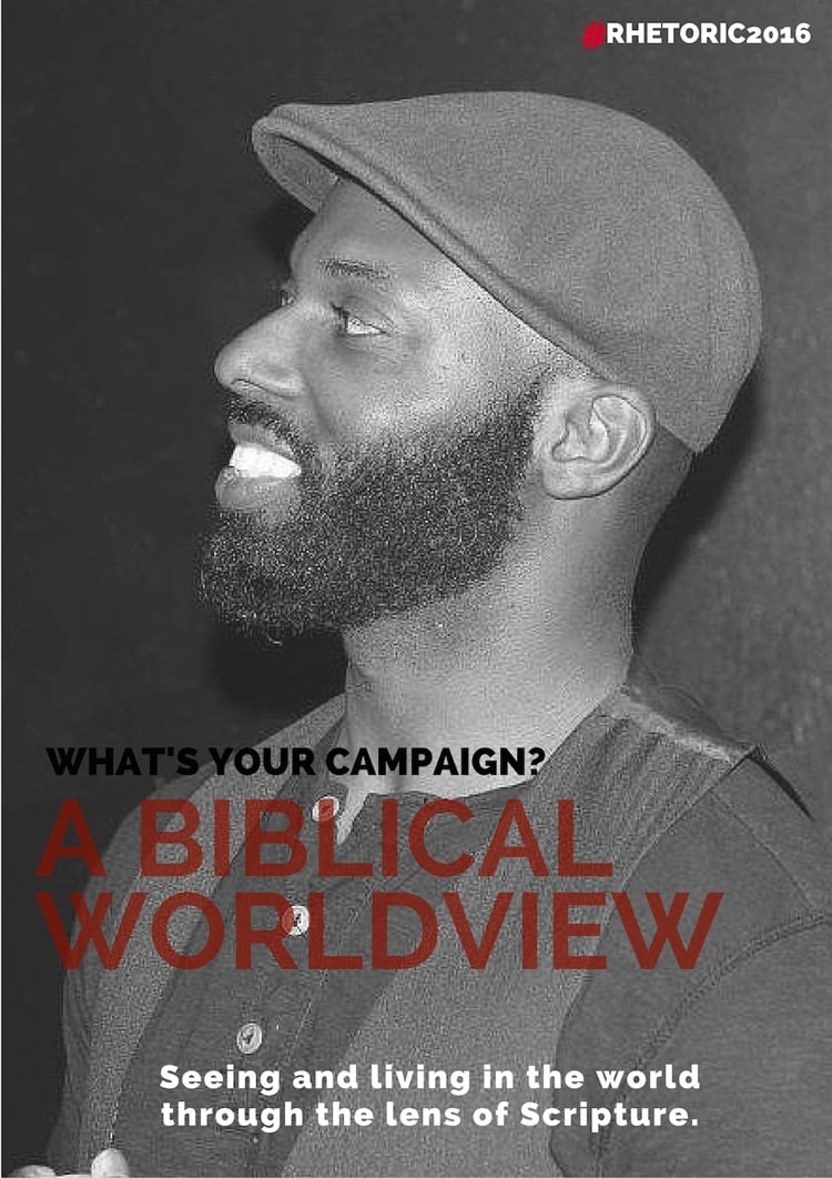 AD-- What's Your Campaign-