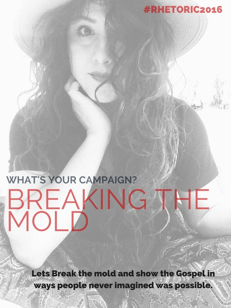 Cassy - What's Your Campaign-