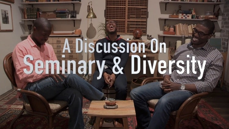 P4CM & SEBTS Have A Discussion on Diversity in Seminary
