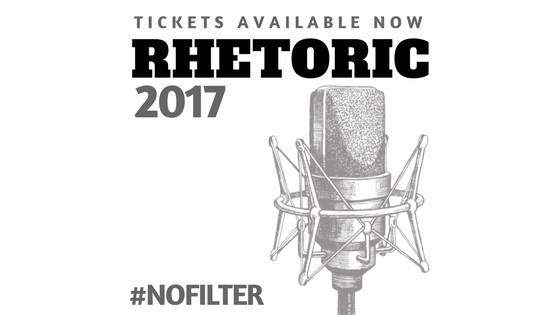 RHETORIC 2017