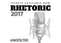 Rhetoric Tickets - Blog